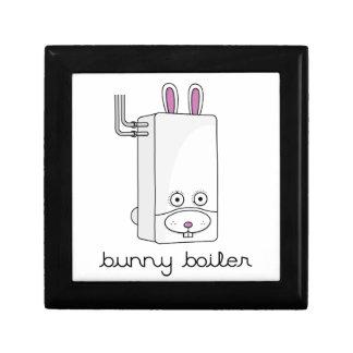 Bunny Boiler Gift Box