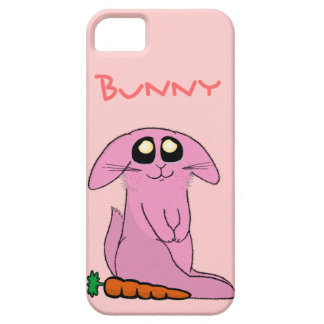 Bunny Case For The iPhone 5