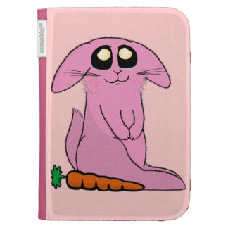 Bunny Case For The Kindle