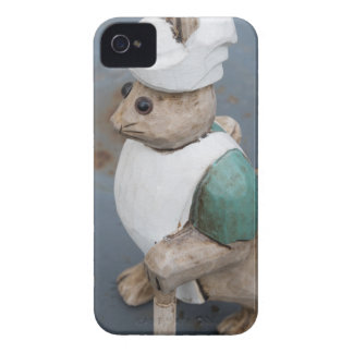 Bunny chef iPhone 4 cover