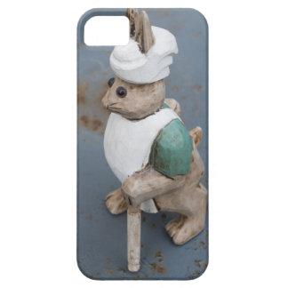 Bunny chef iPhone 5 case