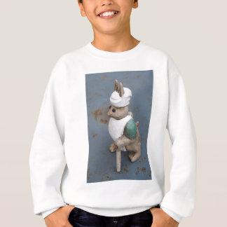 Bunny chef sweatshirt