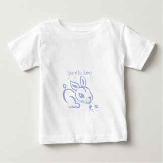 Bunny Chinese New year 2011 -  Year of the Rabbit Shirts