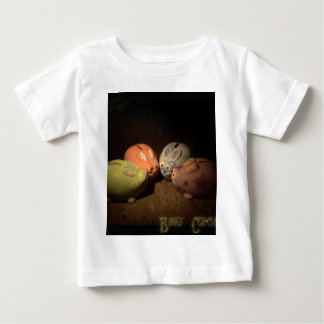 Bunny Conspiracy Tee Shirts