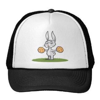 Bunny Cookies Cap