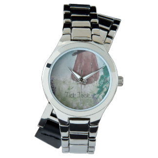 """Bunny Days"" Ladies Watch"