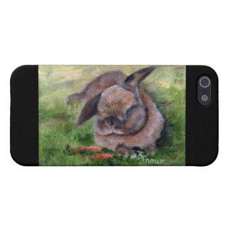 Bunny Dreams IPhone 4 Case
