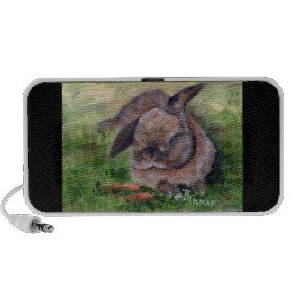Bunny Dreams Speaker