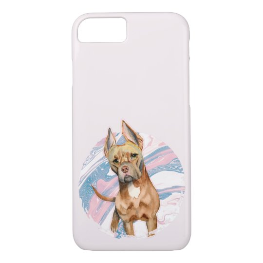 Bunny Ears iPhone 8/7 Case