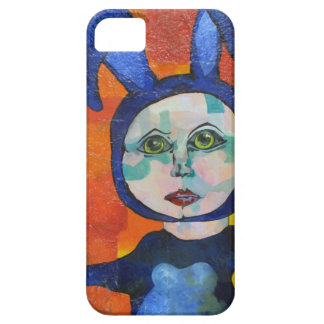 Bunny Friend Barely There iPhone 5 Case