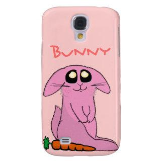 Bunny Galaxy S4 Case