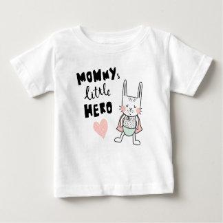 Bunny hero baby T-Shirt