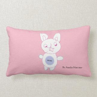 Bunny Hop Pillow