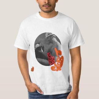 Bunny Hugger #1 T-Shirt
