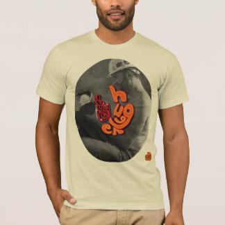 Bunny Hugger #3 T-Shirt