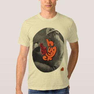 Bunny Hugger #3 T Shirts