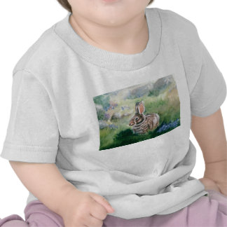 Bunny In the Meadow Infant Tshirt