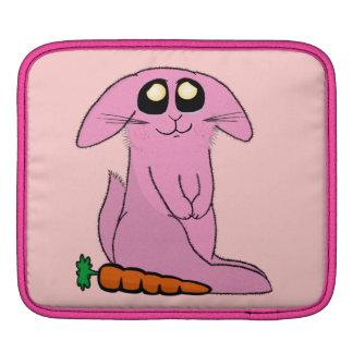 Bunny iPad Sleeves