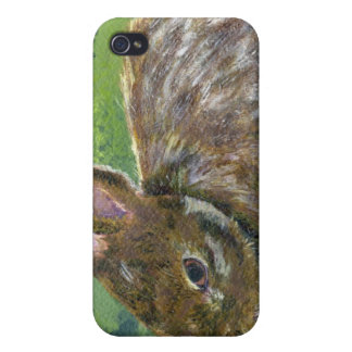 Bunny iPhone 4/4S Covers