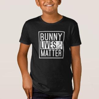 Bunny Lives Matter T-Shirt