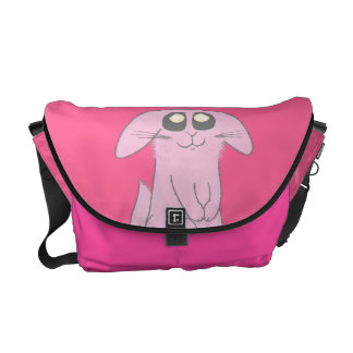 Bunny Courier Bags