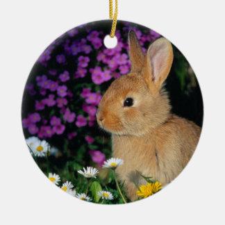 bunny ornament 3