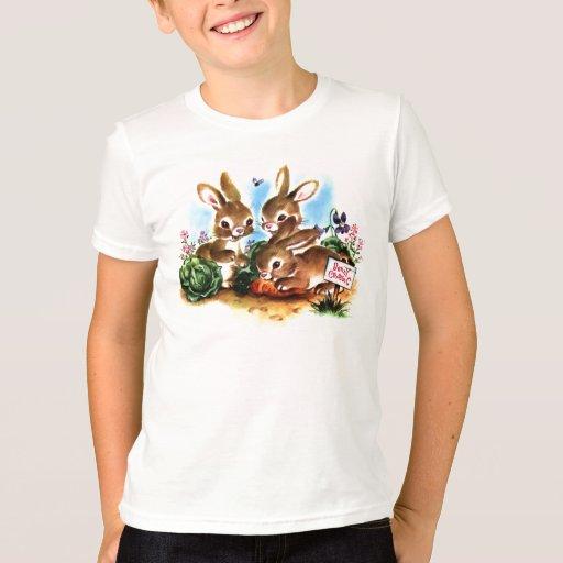 Bunny Patch Shirt