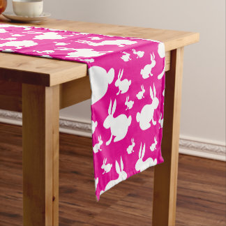 Bunny Pattern Table Runner