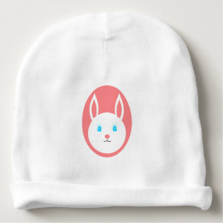 Bunny Rabbit Baby Easter Hat Baby Beanie