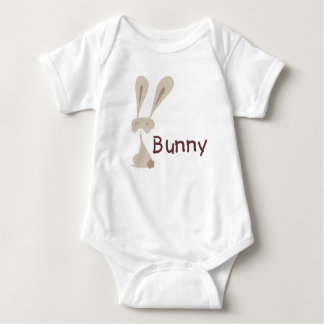 Bunny Rabbit Baby Shirts