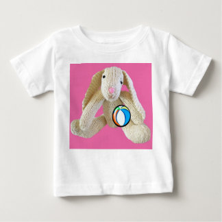 Bunny Rabbit Ball cute children toddler t shirt