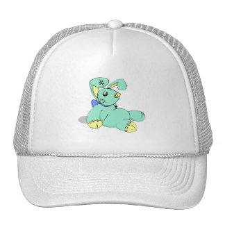 Bunny Rabbit Hats