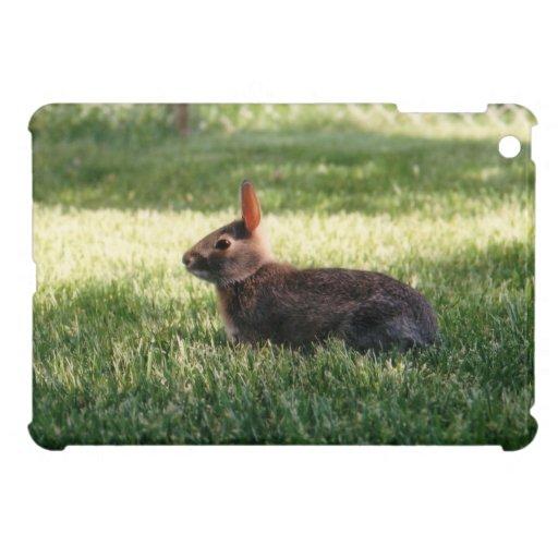 Bunny Rabbit Cover For The iPad Mini