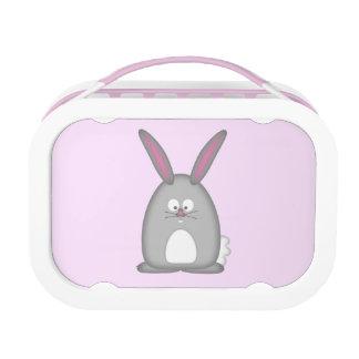 Bunny Rabbit Lunch Box