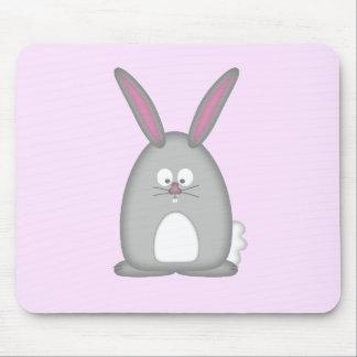 Bunny Rabbit Mouse Mat