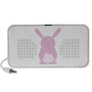 Bunny Rear Mini Speaker