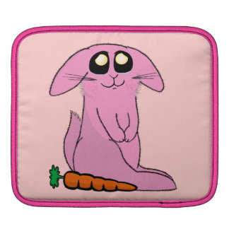 Bunny Sleeves For iPads