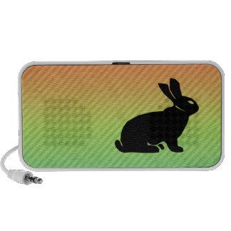 Bunny iPhone Speakers
