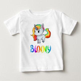 Bunny Unicorn Baby T-Shirt
