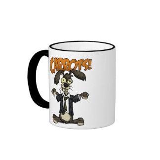 Bunny Zombie 1 Mug