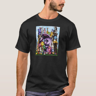 BunnyEaster1b T-Shirt