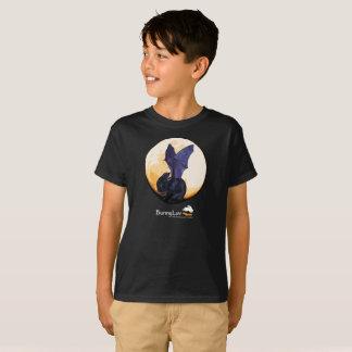 BunnyLuv Halloween Shirt featuring Ethan