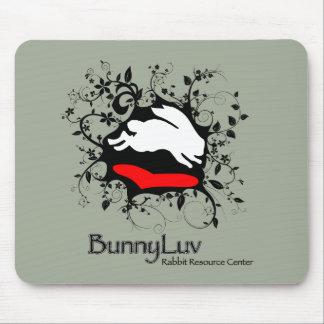BunnyLuv Mousepad