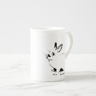 BunnyLuv Mug featuring Barney