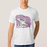 Bunnyoga - Upward Dog T-shirt
