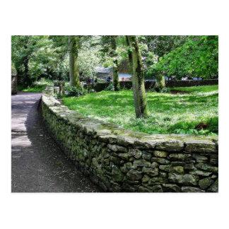 Bunratty Castle 3 Postcard