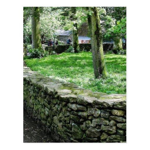 Bunratty Castle 3 Postcards