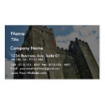 Bunratty Castle Double-Sided Standard Business Cards (Pack Of 100)