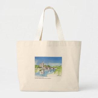 Bunratty Castle Jumbo Tote Bag
