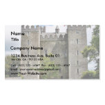 Bunratty Castles Pack Of Standard Business Cards